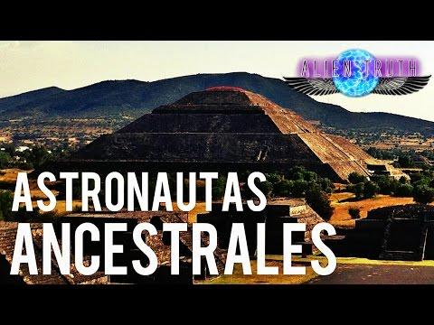 Teotihuacan: ¿Ya conoces uno de los mayores enigmas de México? | Alien Truth