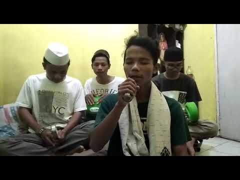 Cover lagu Gus Azmi cinta dalam istiqoroh