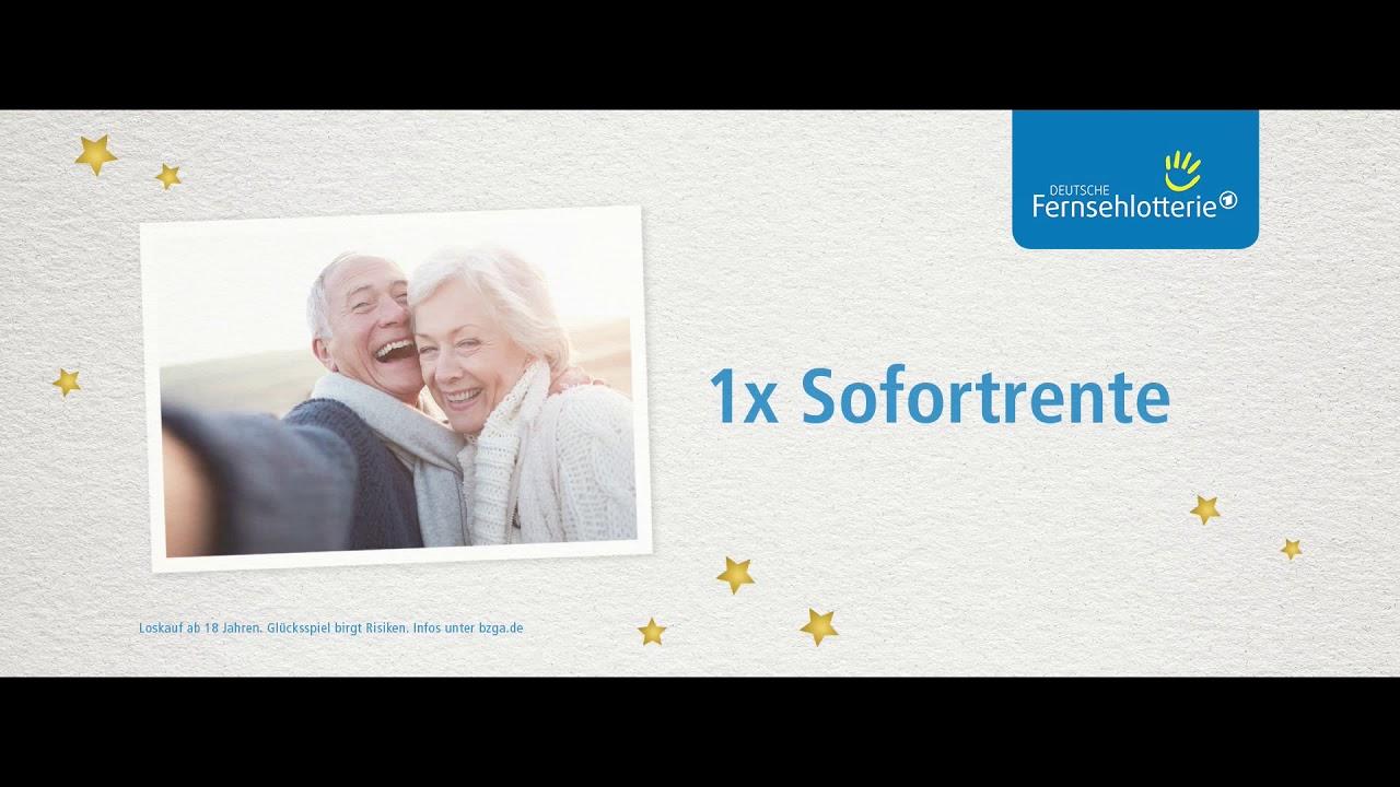Gewinnchancen Deutsche Fernsehlotterie