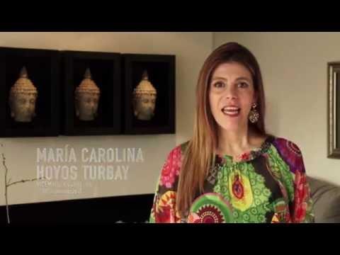 ¿Sabes que es la economía naranja La Vice María Carolina nos lo cuenta #ViveDigitalTV