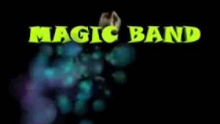MAGIC BAND -milanceshow&brzi-Sinan Sakic -minut,dva.wmv