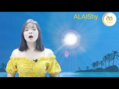 Kem Chống Nắng Alaishy