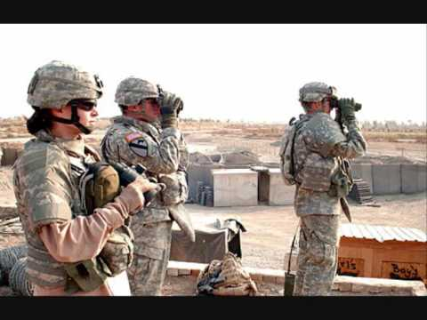 7th Cavalry Regiment (Regimental March) - YouTube