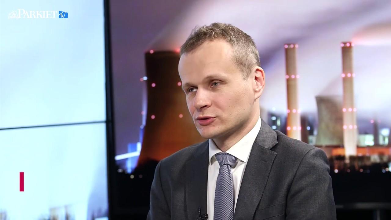 Maciej Bukowski - Niektóre inwestycje w polskiej energetyce nie mają sensu