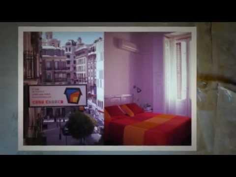 Casa Chueca Hostal / Hostel Madrid