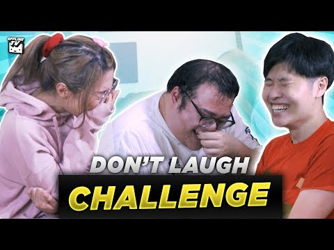 DON'T LAUGH CHALLENGE | ft. Lilypichu, DisguisedToast, Scarra, & More from YouTube · Duration:  8 minutes 54 seconds