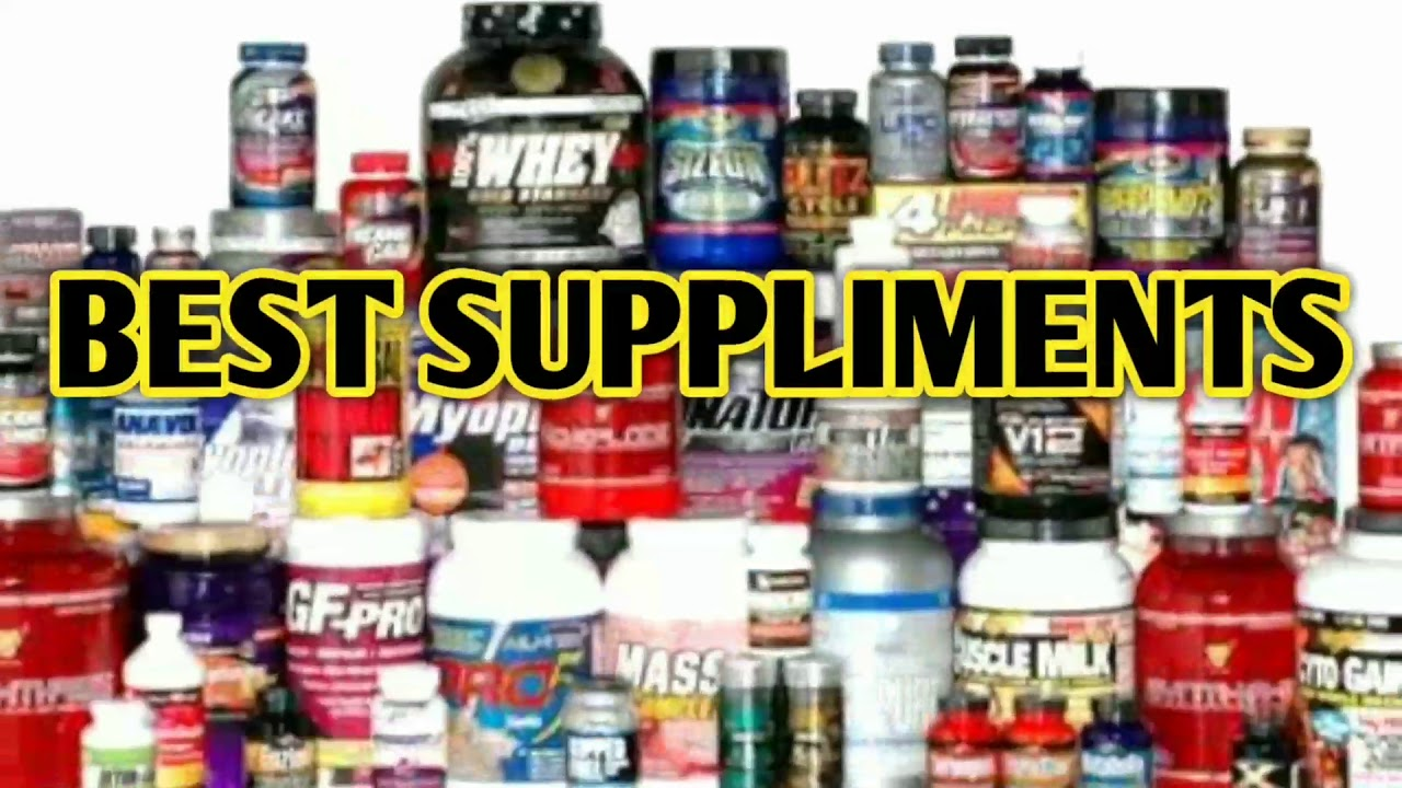BEST TESTOSTERONE BOOSTER 2 - YouTube