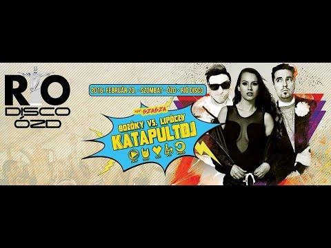 KatapultDJ AllSTARs | ILLEGAL FESTIVAL | RIO - Ozd 2016