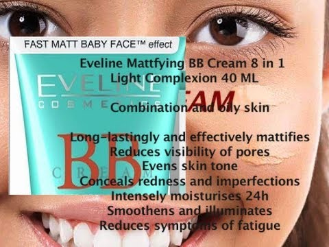 EVELINE BB cream complete review and price in Urdu and Hindi by hbfc