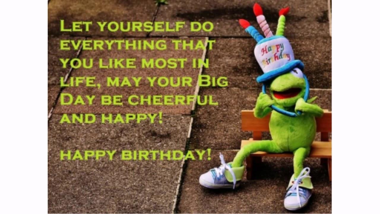 35 Best Happy Birthday Posts Wishesgreeting
