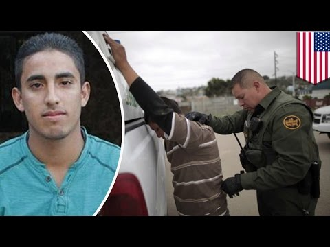 US immigration: First immigrant protected under 'Dreamer' program deported to Mexico