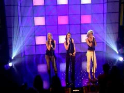 Atomic Kitten - The Last Goodbye (TOTP)