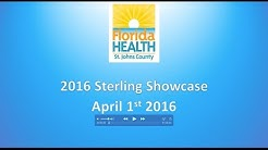 Best Practice Showcase: Florida Department of Health, St. Johns County
