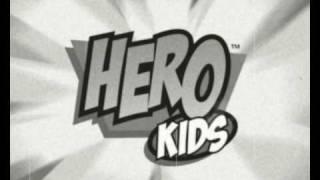 HERO KIDS clip 01: La siesta de Kirby