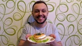 Яичница оригинальный рецепт приготовления на завтрак(Оригинальная яичница на завтрак. Ингредиенты на рецепт яичницы: Яйцо куриное, масло сливочное для обжарки,..., 2016-12-05T07:00:00.000Z)
