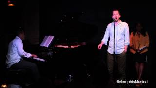 Killian Donnelly -- Memphis Lives In Me (from Memphis the Musical)