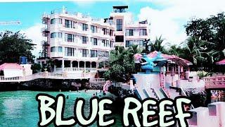 2019 BLUE REEF RESORT   MARIGONDON LAPU - LAPU CITY   CEBU PHILIPPINES