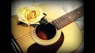Любимая...лирическая песня под гитару