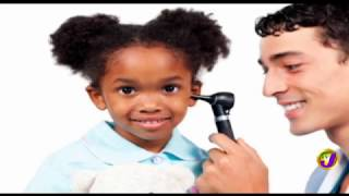 Ear infection & Breast Feeding (Health Report) FEB 20 2019