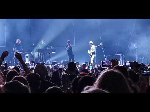A-ha - Live - The Sun Always Shines On Tv, Melbourne 23-02-2020