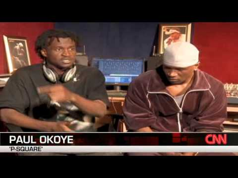 CNN - Nigeria Music Industry (psquare)