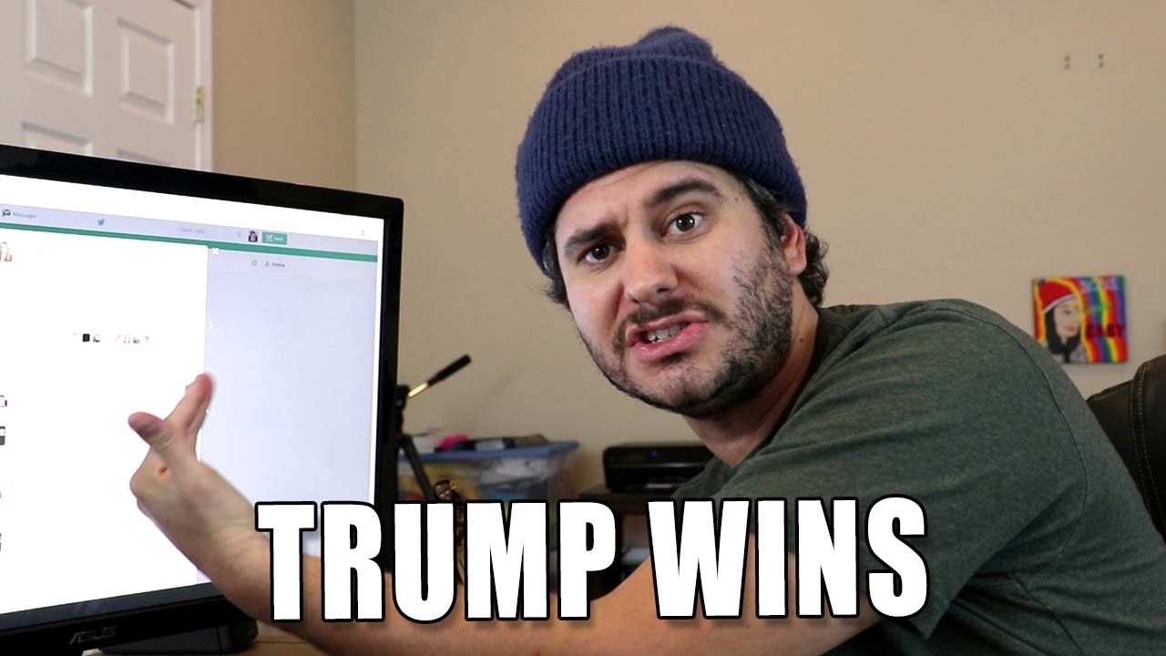 My Thoughts On The Election