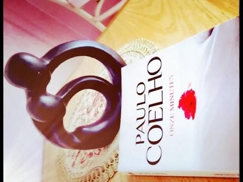 لمحة عن رواية احدى عشر دقيقة  لباولو كويليو Eleven Minutes   Paulo Coelho  HD