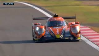 2017 WEC 6 Hours of Shanghai - Qualifying sessions Highlights