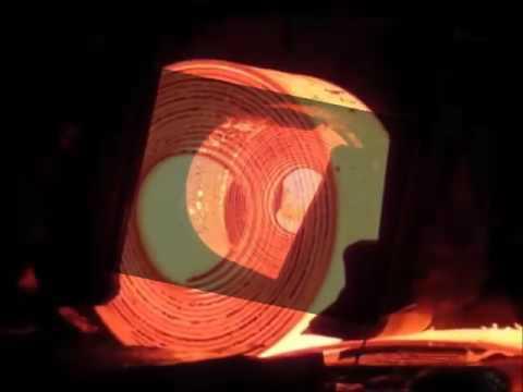 Производство листового металлопрокатаиз YouTube · Длительность: 42 с