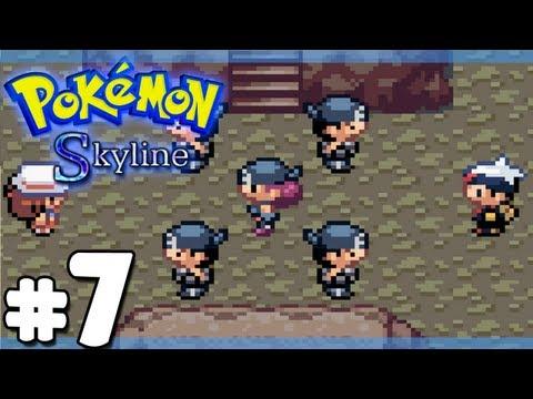 Pokémon Skyline - Part 7: Mt. Starlight & Team Aqua