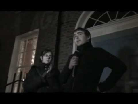 Rally4Savita - Irish Abortion laws - an Irish couple's personal experience!