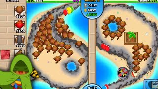 Super awesome BTD Battles strategy!