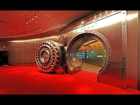 Most secret and guarded places on Earth, Top Documentary!!