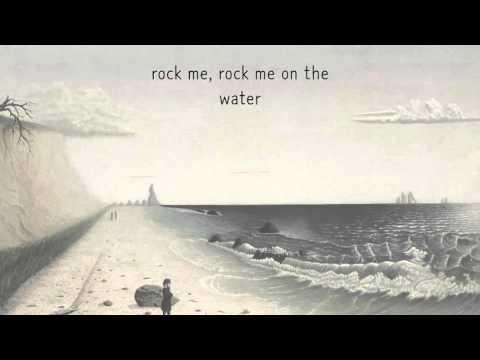 Rock Me On the Water | Jackson Browne | Lyrics ☾☀