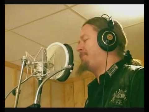 Dimmu Borgir - The Making Of In Sorte Diaboli (Part 1)