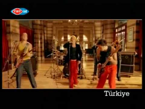 Athena - For Real (Eurovision 2004 Preview Video - Turkey (HQ)