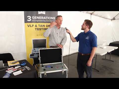 HVI Explains Their Industry-leading High Voltage Test Equipment