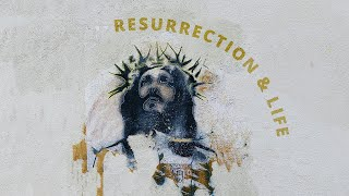 """Easter Sunday with Bro. Mark Drost """"Resurrection And Life"""" 4.4.21"""