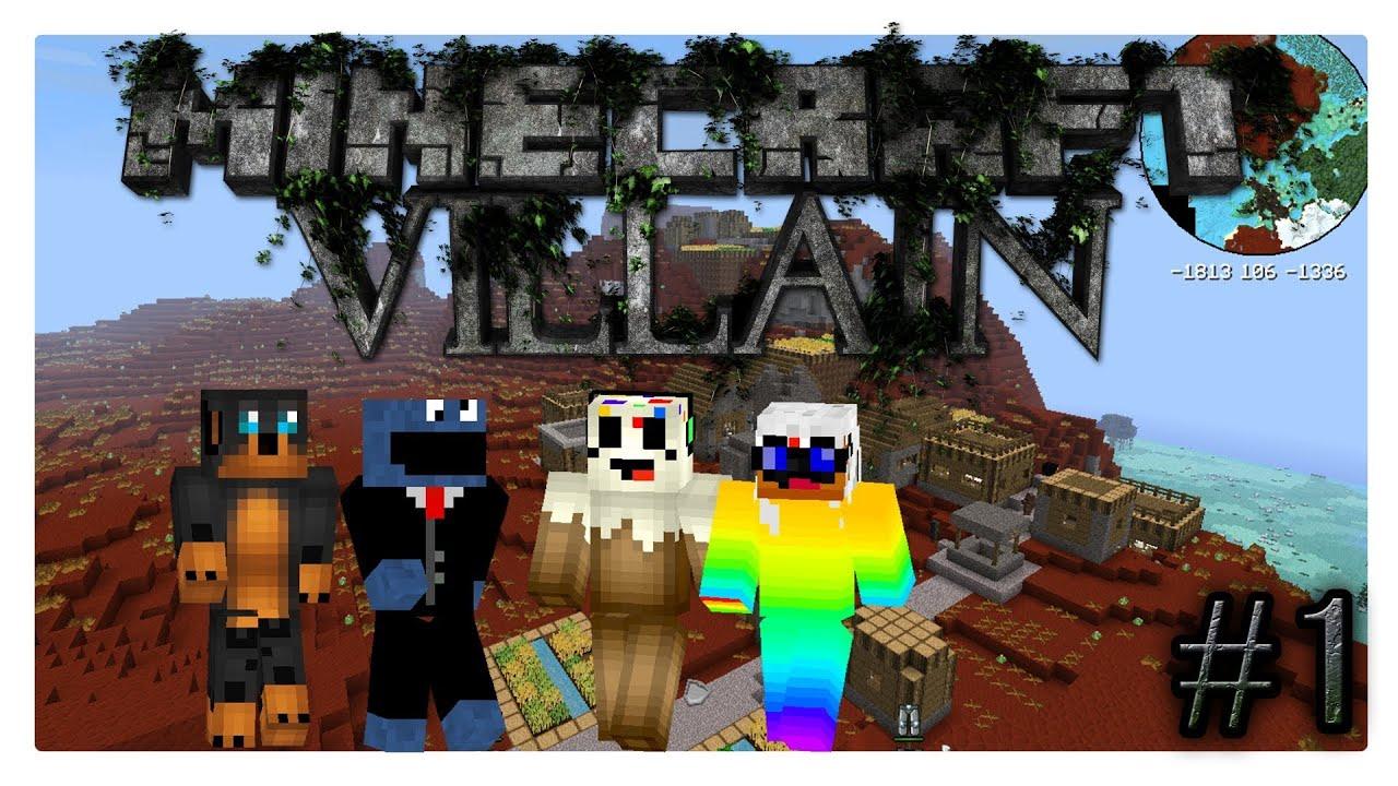 Minecraft villain 1 0093