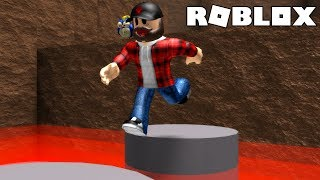 MOST DANGEROUS OBSTACLE! | ROBLOX #admiros