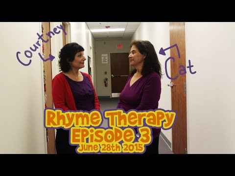 Rhyme Therapy Episode 3 - Fit as a Fiddle
