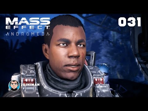 Mass Effect Andromeda #031 - Riesenwuchs [PS4][HD]