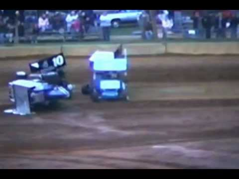 25 Best Crashes of Shippensburg Speedway
