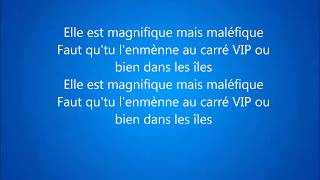 Djadja & Dinaz Ft. Dj Babs - Maléfique (PAROLES/LYRICS) thumbnail
