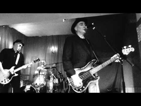 Babylon's Burning-Ruts DC@The Islington 9th May 2015
