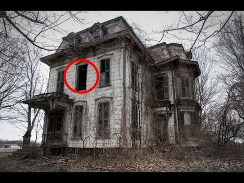 13 famosas casas abandonadas que esconden historias de