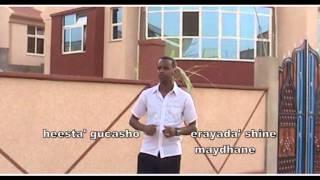 sulyman ciise hees cusub 2013 somali music