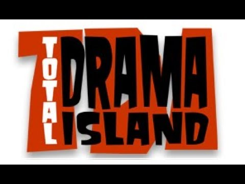 Total Drama Drama Drama Drama Island (Episode 27/28)