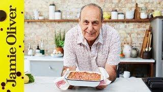 Brilliant Baked Cannelloni | Gennaro Contaldo