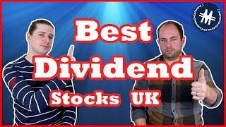 Best Dividend Stocks UK: Income Portfolio (2019)